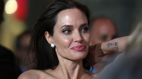 Así se siente Angelina Jolie con su menopausia precoz a los 40 años