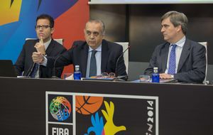 La Copa del Mundo, un impacto económico de 408 millones