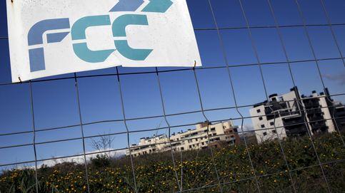 FCC amortiza anticipadamente su emisión de bonos y recorta en 414 millones su deuda