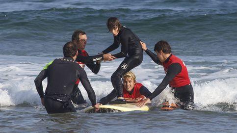 La mejor ola del mundo: de la silla de ruedas a la tabla de surf