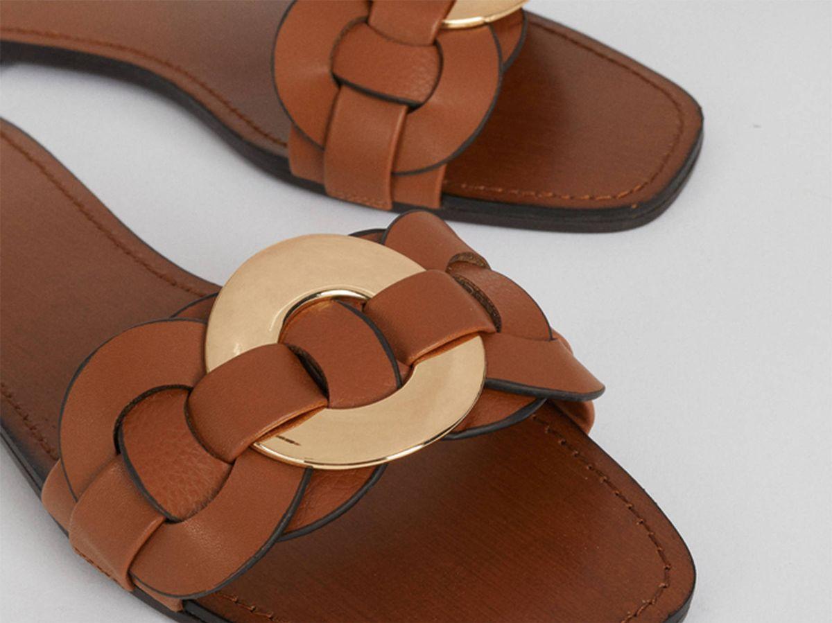 Foto: Zapatos de Parfois. (Cortesía)