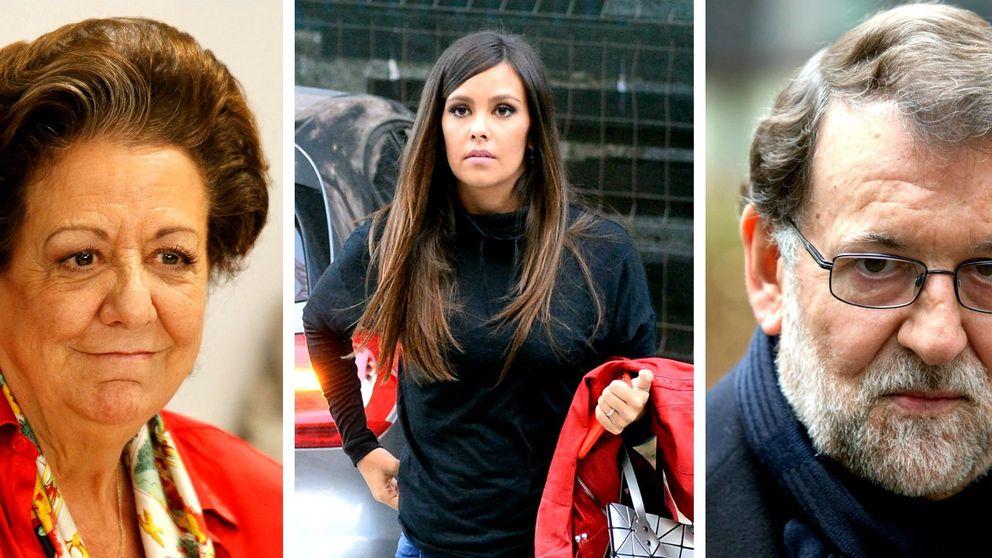 Cristina Pedroche estalla contra el PP (y critica duramente a sus votantes)