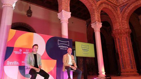 José Carreras y Sara Baras inaugurarán el Icónica Fest en la Plaza de España de Sevilla