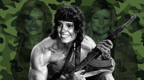 Gloria Camila le declara la guerra a todos (incluso a las Campos)