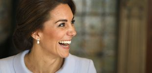 Post de Kate Middleton, una duquesa con halo de reina