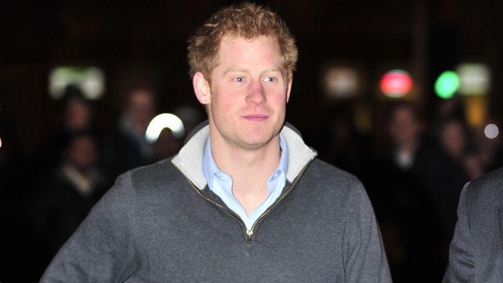 El bulo de la inminente paternidad del príncipe Harry