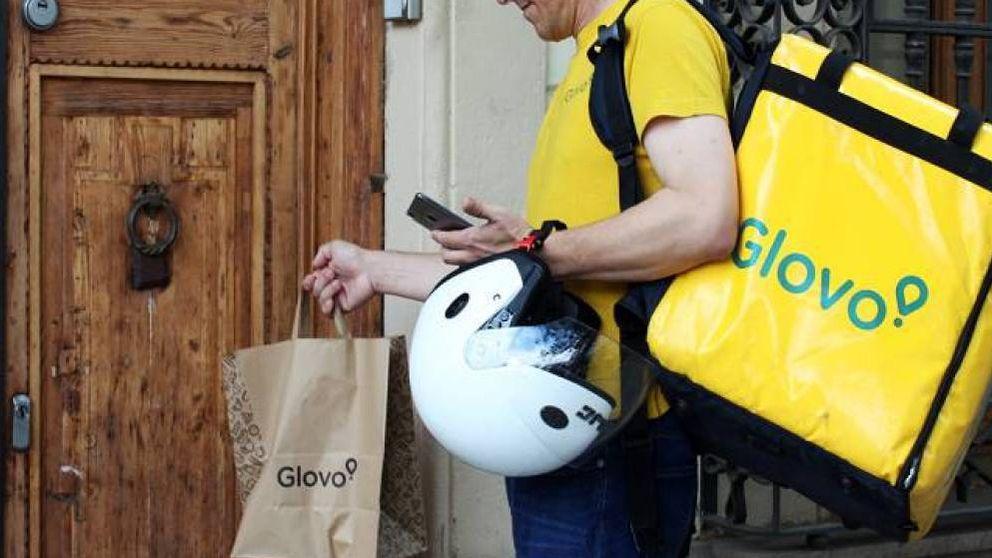 Glovo abre supermercado 'online': así va a plantar cara a Amazon y El Corte Inglés