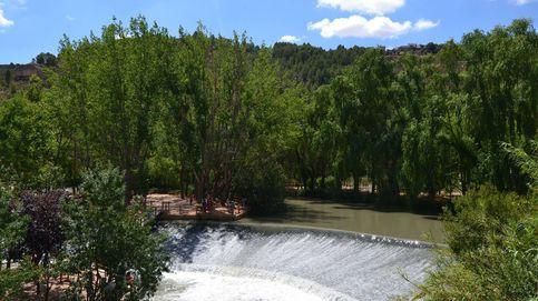 ¿Es el Júcar el río más envenenado de España? El estudio que irrita al campo