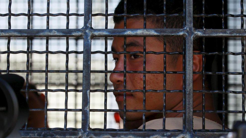 Un visado caducado, un tuit ofensivo o robar pan: así de fácil es ir a la cárcel en Tailandia