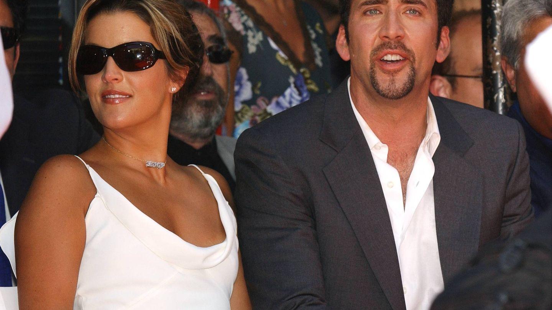 Lisa y Nic, profesionales del divorcio. (Getty)