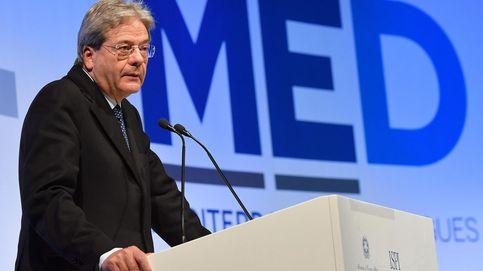El presidente de Italia encarga a Gentiloni la formación de Gobierno