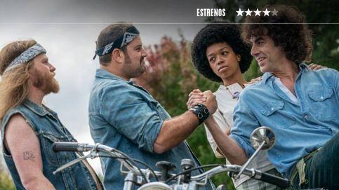 'El juicio de los siete de Chicago': humor y emoción en lo nuevo de Sorkin para Netflix