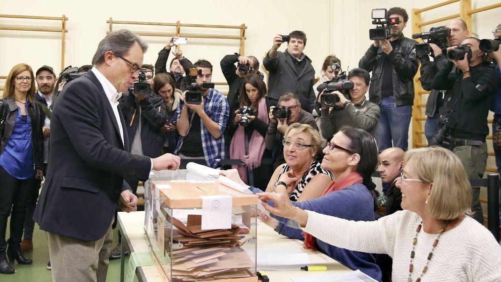 Cataluña, abocada a sus cuartas elecciones autonómicas en seis años