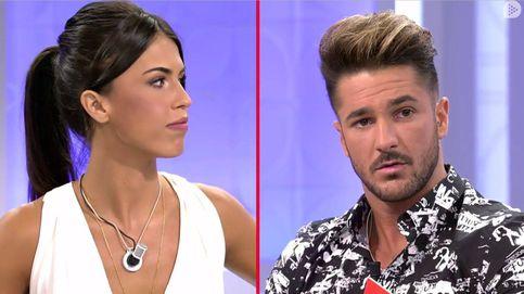 Así ha sido el brusco encuentro entre Hugo y Sofía en presencia de Claudia