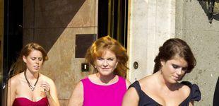 Post de Eugenia y Beatriz de York no encuentran la paz: las hermanas de la eterna polémica