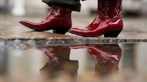 Por qué este año te atreverás con las botas cowboy (palabra de influencer)