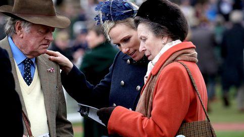 El coronavirus del exmarido de Camilla, una gran preocupación para la familia real