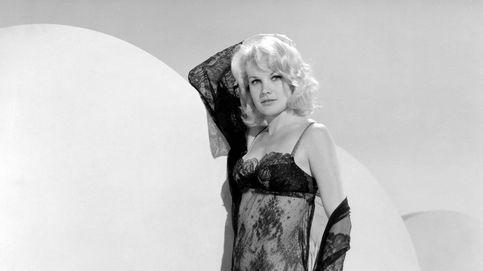 Carroll Baker, superviviente del Hollywood clásico: de Miss Verduras a azote de los católicos