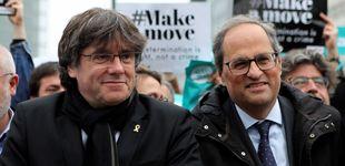 Post de El independentismo quiere llevar a Rajoy y a altos cargos del Estado ante La Haya