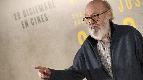 José Luis Cuerda, nombrado Premio Feroz de Honor 2019 a un día de su último estreno