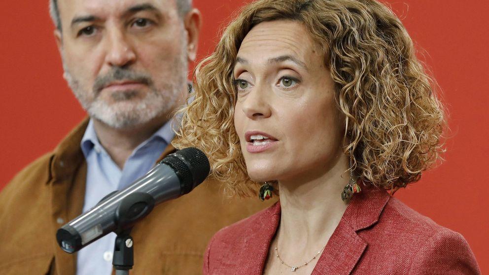 Elecciones generales: Batet pide respetar a las fuerzas políticas tras la quema en Coripe
