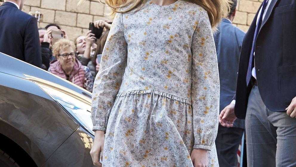 ¿Cómo debería vestir Leonor como Princesa de Asturias? Renovamos su armario