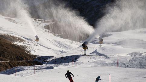 Francia quiere convencer a España y Suiza para que no haya esquí en Navidad