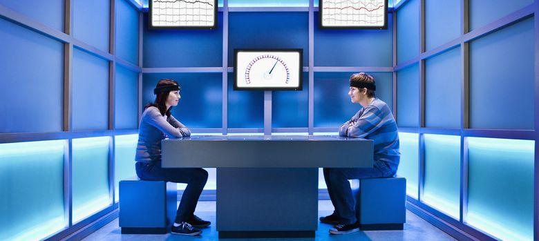 Foto: En el futuro los datos dominarán el mundo. (Tomas Rodriguez/Corbis)
