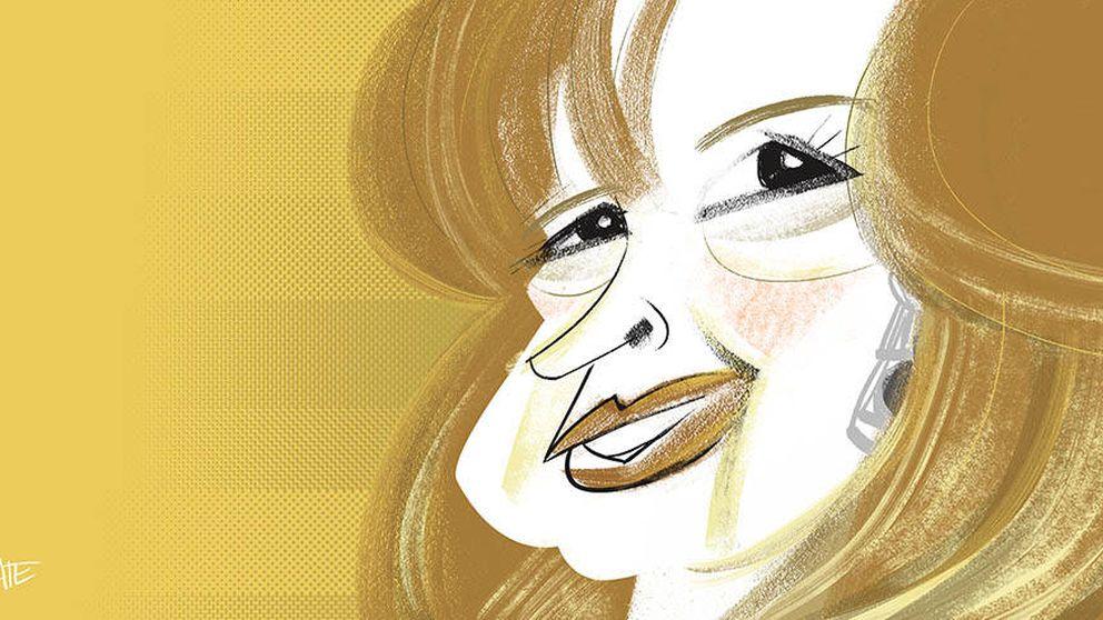 María Teresa Campos, de los wasaps que los unieron al mensaje de la ruptura