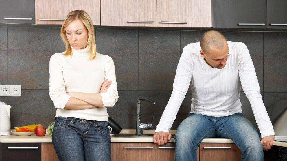 La razón por la que las personas se entrampan en relaciones infelices