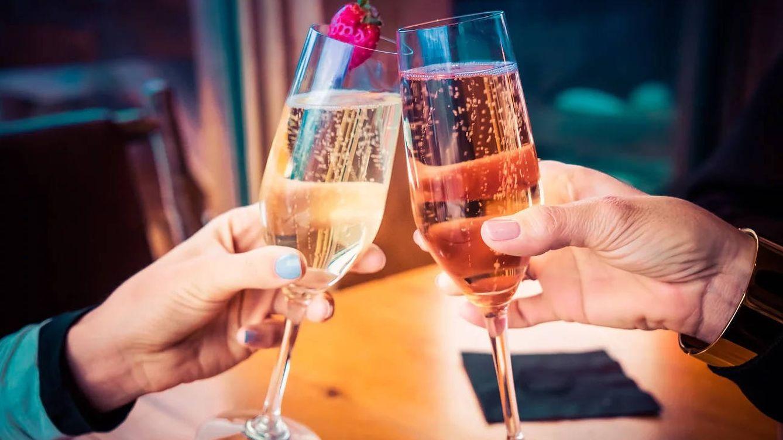 El síndrome del corazón festivo: cuidado con el exceso de alcohol en Navidad