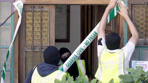 Interior recorta los efectivos anti-ETA de la Guardia Civil ante el fin de la banda