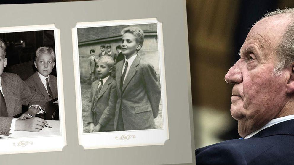 La trágica muerte del hermano del Rey Juan Carlos: 60 años del tema tabú que ya no lo es