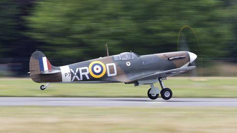 100 años de la RAF: los aviones británicos que han marcado la historia