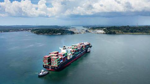 Tres años desde la ampliación del Canal de Panamá en datos