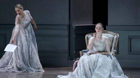 'Capriccio' de Strauss en el Real abre el debate: ¿importa más la palabra o la música?