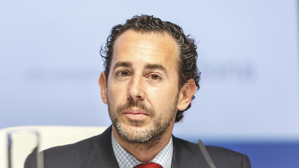 Guzmán de Lázaro, segundo de Paramés, se une a los 'ex Bestinver' en azValor