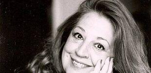 Post de Muere en Madrid la actriz Ofelia Angélica, madre de 'Piraña' en