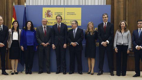 De Madrid a Londres: Uría ficha a la exjefa de los abogados del metro de la capital