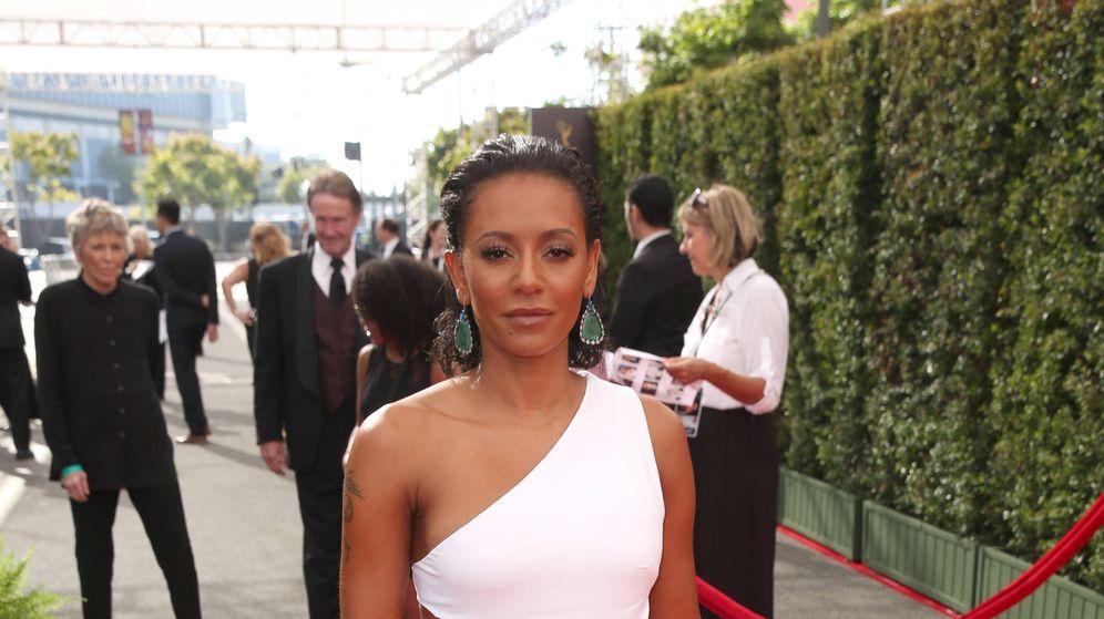 Foto: La cantante Mel B en una imagen de archivo. (Gtres)