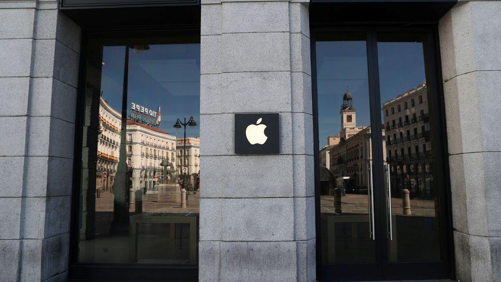Apple fabricará un millón de caretas médicas a la semana
