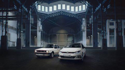 Así es el limitado Volkswagen Golf GTI The Originalo por qué es un coche de 40.000€