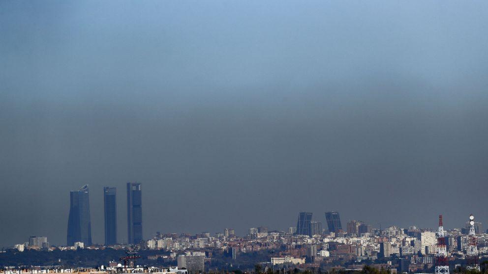 Estas son las 30 medidas del Plan A contra la contaminación de Madrid