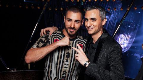 El fiestón de Karim Benzema en Dubái para celebrar su cumpleaños
