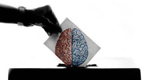 Cerebros de izquierdas y de derechas: lo que la ciencia sabe sobre manipular a los votantes