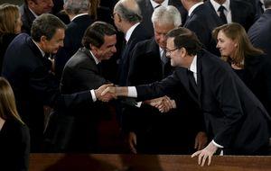 El estilo de liderazgo de los seis presidentes españoles