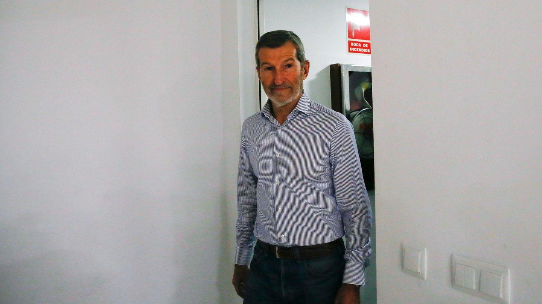 El exjefe del Estado Mayor de la Defensa (Jemad), José Julio Rodríguez. (EFE)