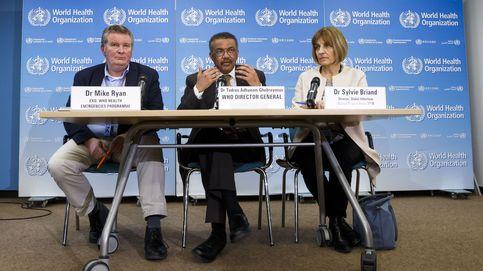 La OMS pide fondos para luchar contra el coronavirus y evitar el pánico