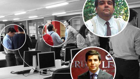 Problemas para Dídac Sánchez: acusan a Hill Prados de abuso sexual en su sede