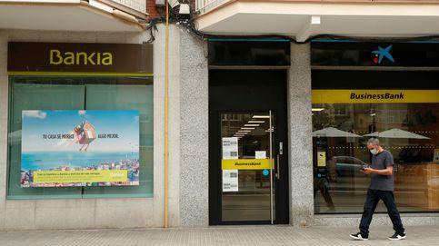 La banca española: fusiones y rentabilidad
